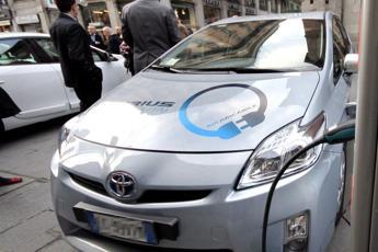 Rivoluzione Toyota: addio al diesel