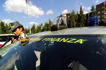 Arrestato per riciclaggio patron Foggia Calcio