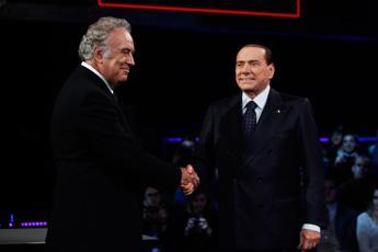 Santoro: Berlusconi è come me