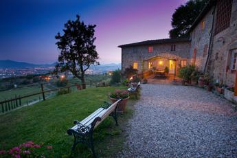 Agriturismi in crescita, la meta preferita resta la Toscana