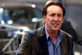 Le spese pazze di Nicolas Cage