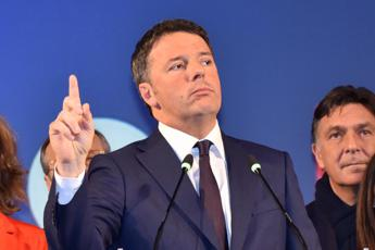 Renzi: Primo partito siamo noi o i 5 Stelle