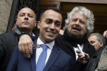 Alleanze M5S, Grillo-Di Maio: