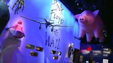 I Pink Floyd a Roma, il mito in mostra
