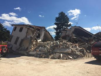 Edifici 2 volte più resistenti al terremoto con l'intonaco 'armato'