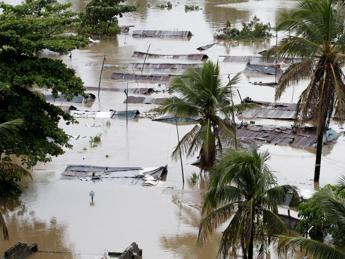 Eventi estremi e disastri naturali nella top 5 dei rischi globali