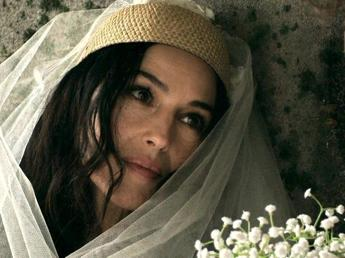 Monica Bellucci protagonista al Filming on Italy di Los Angeles
