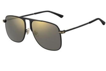 Jimmy Choo lancia collezione eyewear maschile