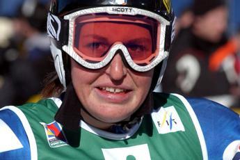 Sci, Elena Fanchini si ferma: Ho un tumore