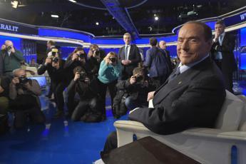 Berlusconi: Legge Fornero? Alcune cose vanno tenute