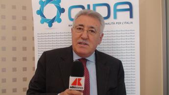 Cida: Da partiti solo slogan, serve business plan per Italia
