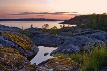 Nasce il Parco nazionale Ladoga, tra i più grandi in Europa