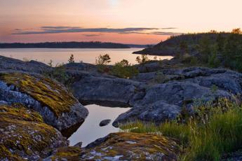 Nasce il Parco nazionale Ladoga