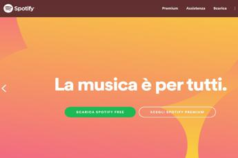 Spotify sotto accusa