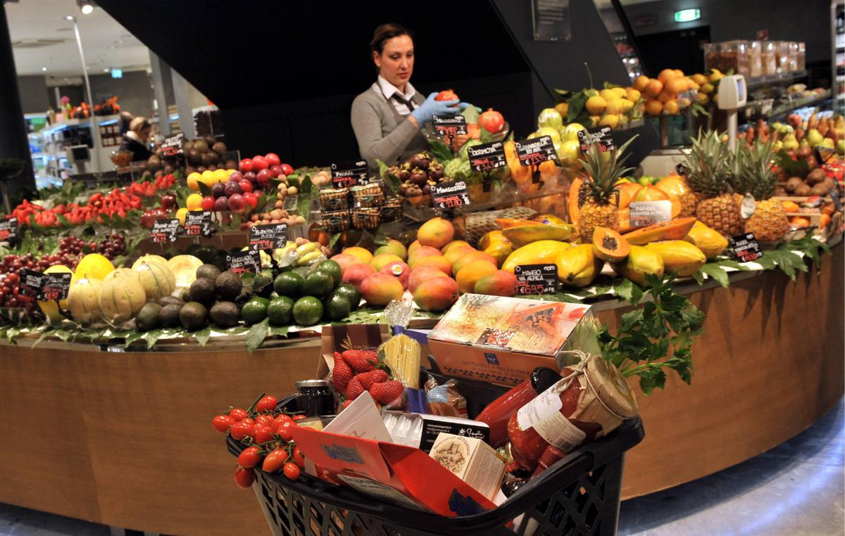 Rapporto Coop, pandemia cambia abitudini italiani ma rimane attenzione a cibo