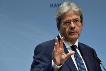 Europe's eyes on hitherto 'credible partner' - Gentiloni