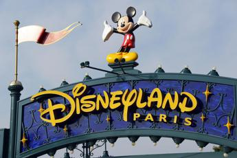 Marvel, Frozen e Star Wars a Disneyland Paris