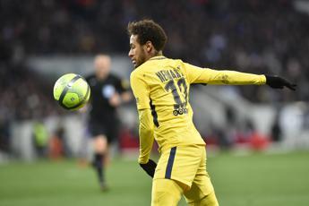 Neymar al Barcellona, fumata bianca in arrivo