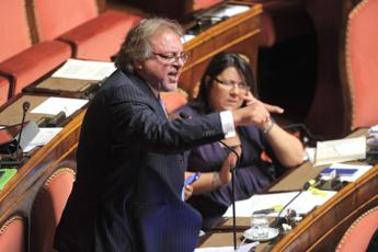 Senatore M5S: Falso bonifico? Colpa del bancario scellerato