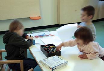 Autismo, in Italia 500 mila famiglie coinvolte