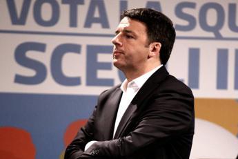 Renzi: Lo spread? Colpa di Salvini e Di Maio
