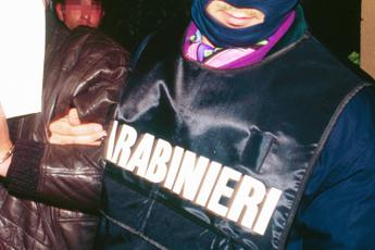 Roma, camorra e 'ndrangheta a San Basilio: 19 arresti