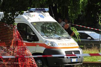 Tragedia al parco, bimbo muore dopo malore