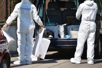 29enne scomparso trovato morto
