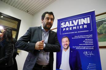 Salvini: Io premier? Non dico o io o la morte