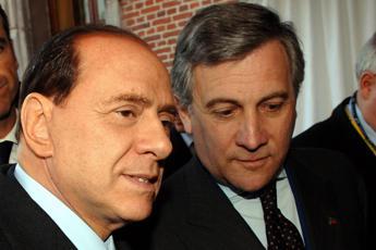 Berlusconi: Tajani è persona migliore per candidato premier