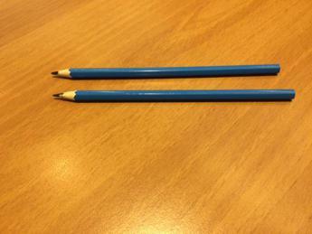 4 marzo, ecco le nuove matite copiative