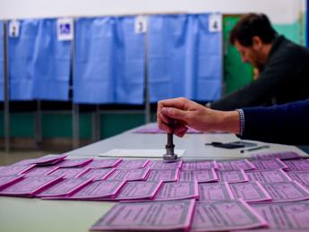 Le date possibili in caso di voto