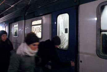 Ferrovie, emergenza grave in nodo Roma