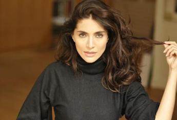 Caterina Murino a teatro 'senza scrupoli'