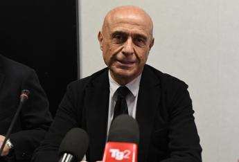 US-Italy security cooperation 'excellent' says interior minister