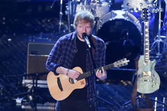 Ed Sheeran è l'artista best seller 2017