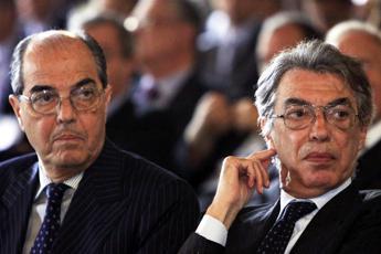 Morto Gian Marco Moratti, presidente di Saras
