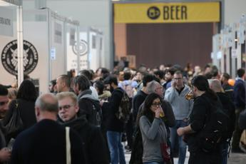 Boom di visite per Beer Attraction e Bb Tech Expo