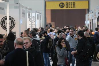 Boom di visite per Beer Attraction e Bb Tech Expo