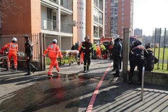 Rogo Milano, morto il ragazzino intossicato