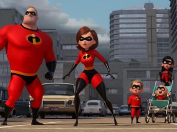 'Gli Incredibili 2', il nuovo trailer