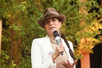 Randi Ingerman: Ho avuto 140 crisi epilettiche
