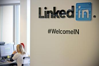 Linkedin, Intesa Sanpaolo annuncio più gettonato