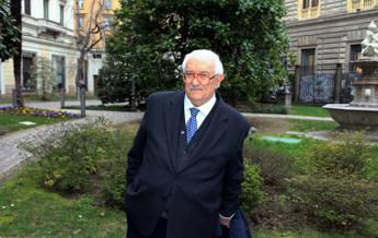 Addio a Giuseppe Galasso, sua la prima legge sull'ambiente
