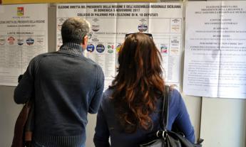 Elezioni, con effetto Sanremo in calo su social interesse media e pubblico