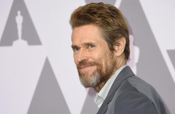 Orso d'Oro alla carriera a Willem Dafoe