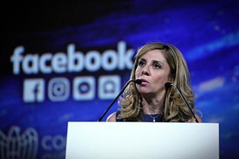 La boss di Facebook: Ho il cancro