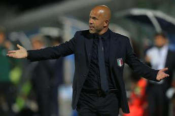 Di Biagio ct a tempo determinato