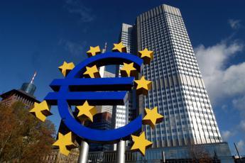 Bce: riforma pensioni o conti a rischio