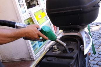 Carburanti, sulla rete giornata di quiete